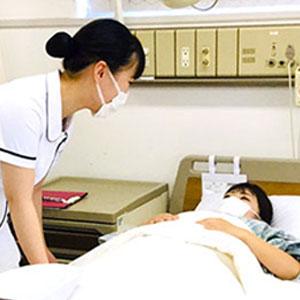 名張市立看護専門学校