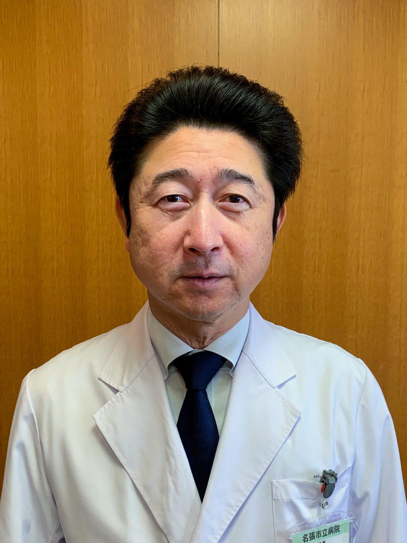 藤井医師画像